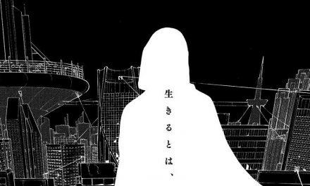 Blackguard, le nouveau manga du créateur de Devil's Line