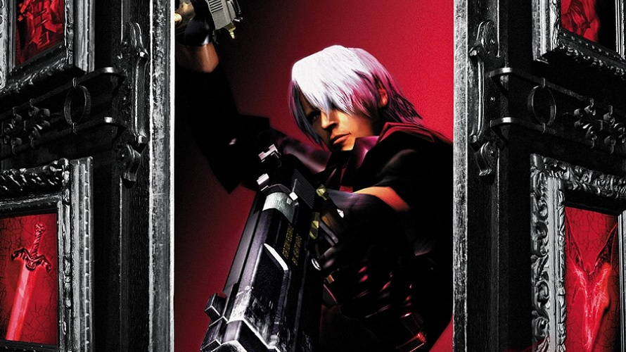 Débarquement sur Switch imminent pour Devil May Cry