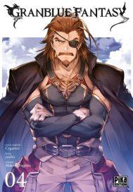granblue fantasy tome 4
