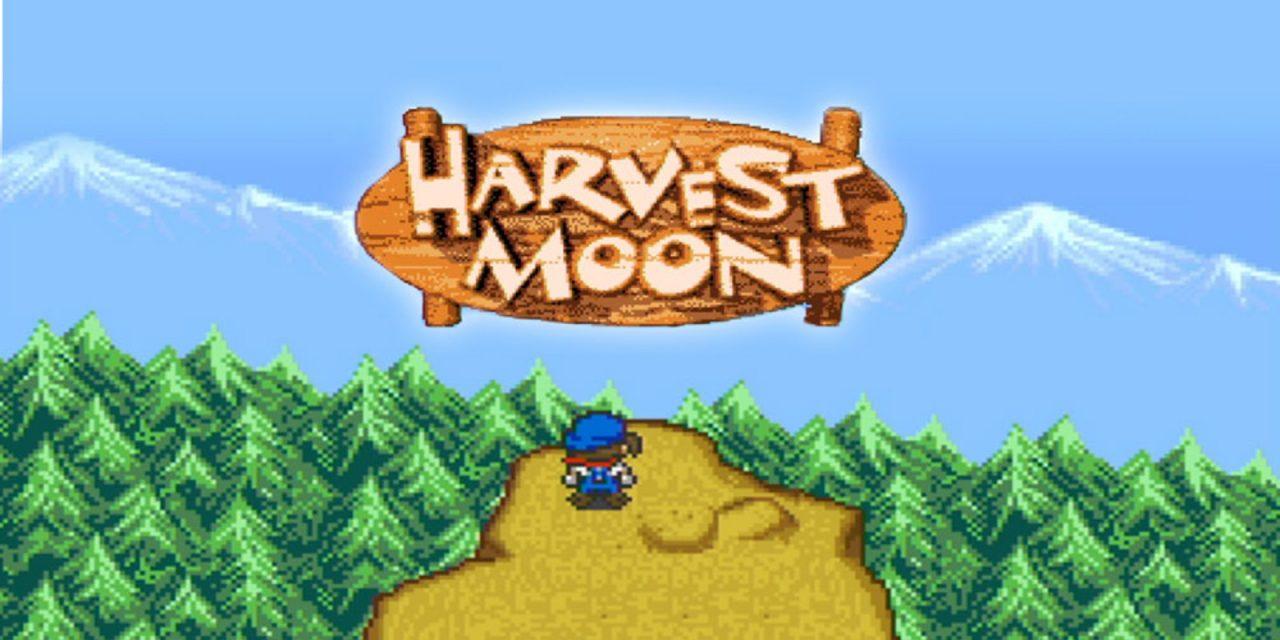 Natsume annonce Harvest Moon: Mad Dash sur Switch et PS4