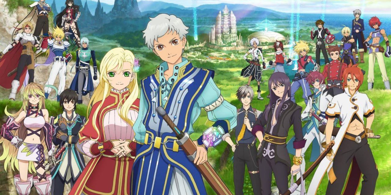 La série des Tales of a dépassé les 20 millions de ventes