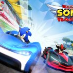 team sonic racing test