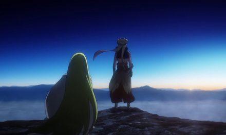 La nouvelle série tirée de Fate/Grand Order arrive sur Wakanim
