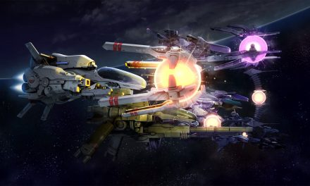 Un Kickstarter pour financer R-Type Final 2