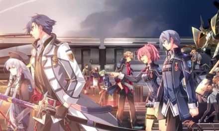 Trails of Cold Steel III sur PC le 23 mars
