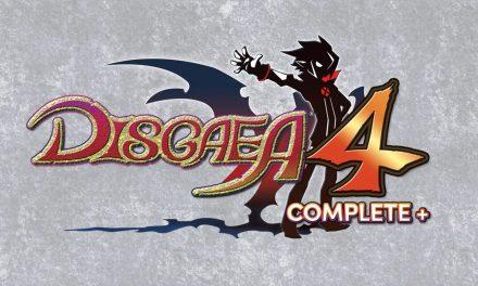 Disgaea 4 Complete+ annoncé sur Switch et PS4