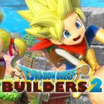 Test : Dragon Quest Builders 2 (PS4, Switch)