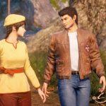 Shenmue III : Mini-jeux et baston au menu du nouveau trailer