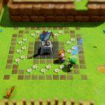 Preview : Link's Awakening, le Poisson-Rêve éveillé