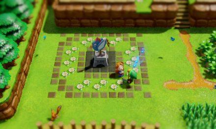 Nintendo présente longuement Zelda Link's Awakening dans une nouvelle vidéo