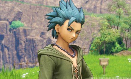 Bientôt une annonce concernant Érik (Dragon Quest XI)