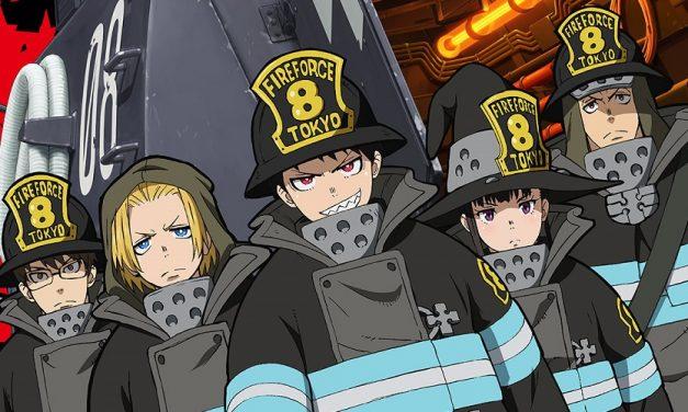 Fire Force et Dr. Stone feront 24 épisodes