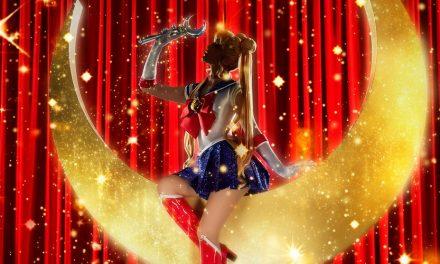 Un restaurant Sailor Moon va ouvrir à Tokyo