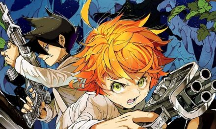 Une série The Promised Neverland en préparation chez Amazon
