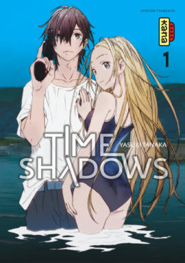 time shadows