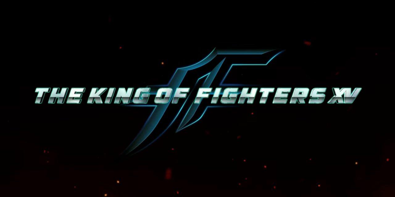 The King of Fighters XV officialisé par SNK