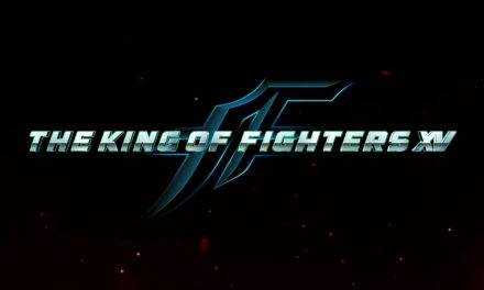 The King of Fighters XV officialisé par SNK
