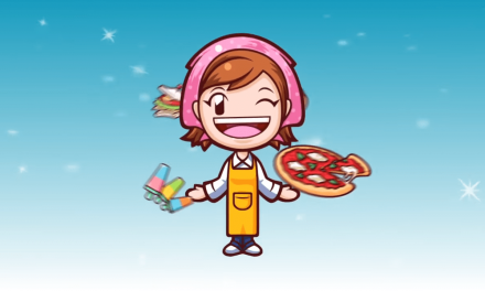 Cooking Mama pourrait faire son retour sur Switch et PS4