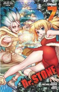 dr stone tome 7