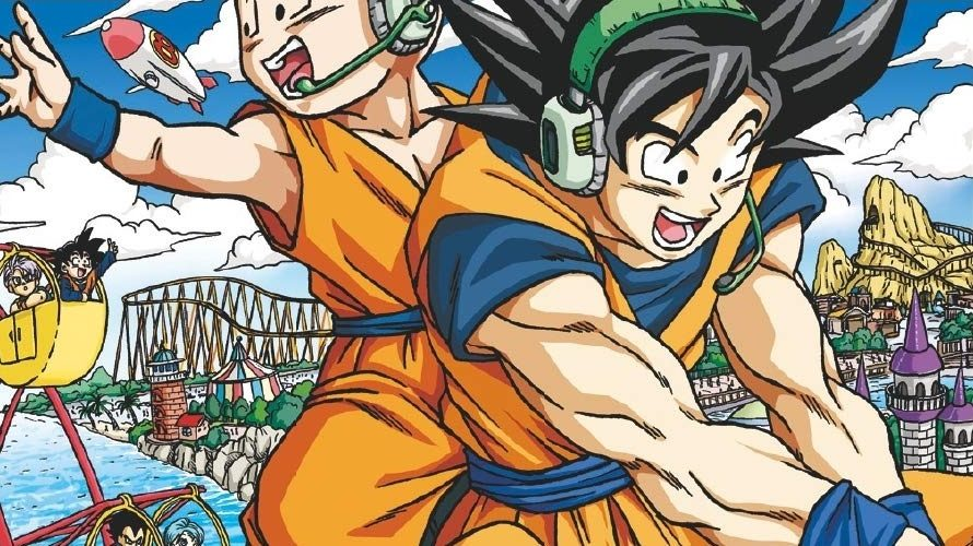 Dragon Ball Super (T8), Romio vs Juliet (T3)… Et ensuite, ça donne quoi ?