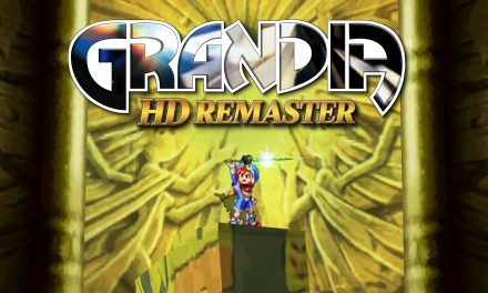 Grandia HD Remaster disponible en septembre sur PC