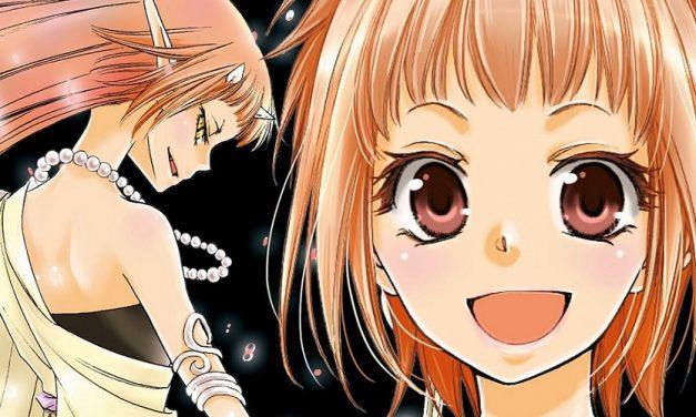 Critique : «La Destinée de Yuki», un shôjo intéressant mais pas pour sa romance