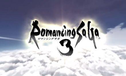 Romancing SaGa 3 et SaGa Scarlet Grace : Ambitions datés en Occident