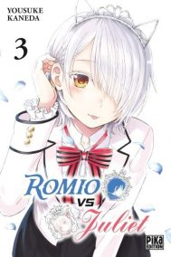 romio vs juliet tome 3