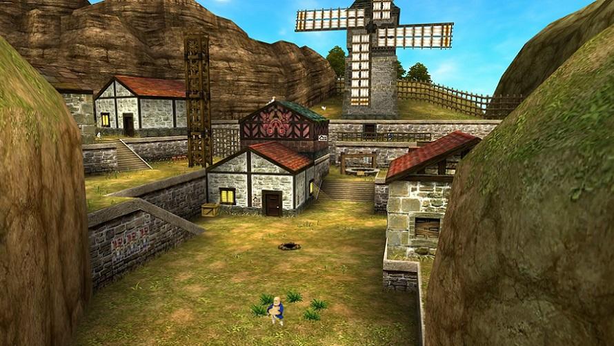 Kingdom Hearts, Zelda… Explorez librement vos jeux favoris avec NoClip