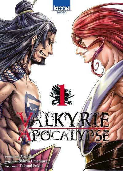 Valkyrie-Apocalypse-tome-1