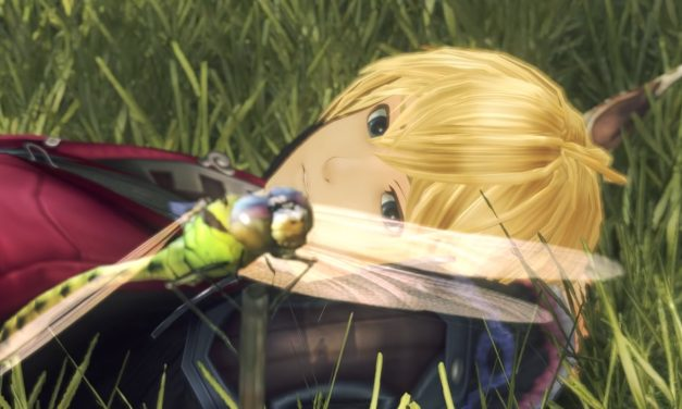 Xenoblade Chronicles : Definitive Edition s'offre une date et un collector