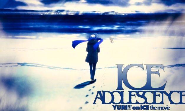 Yuri!!! on Ice : Ice Adolescence ne sortira finalement pas en 2019