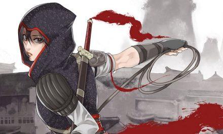 Assassin's Creed va se décliner en manga