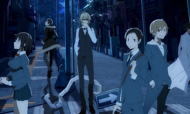 Kimetsu no Yaiba et Durarara!! adaptés au théâtre