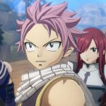 fairy tail koei tecmo