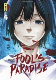 fool's paradise tome 4