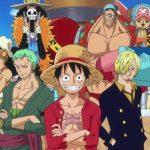 One Piece : Bientôt 460 millions de tomes imprimés dans le monde