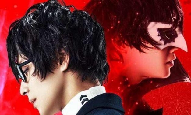 La pièce de théâtre Persona 5 dévoile ses premiers visuels