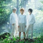 The Promised Neverland : le film daté, un roman annoncé