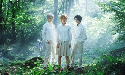 Le film The Promised Neverland fait sa promo en chanson