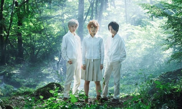 Le film The Promised Neverland dévoile sa bande-annonce