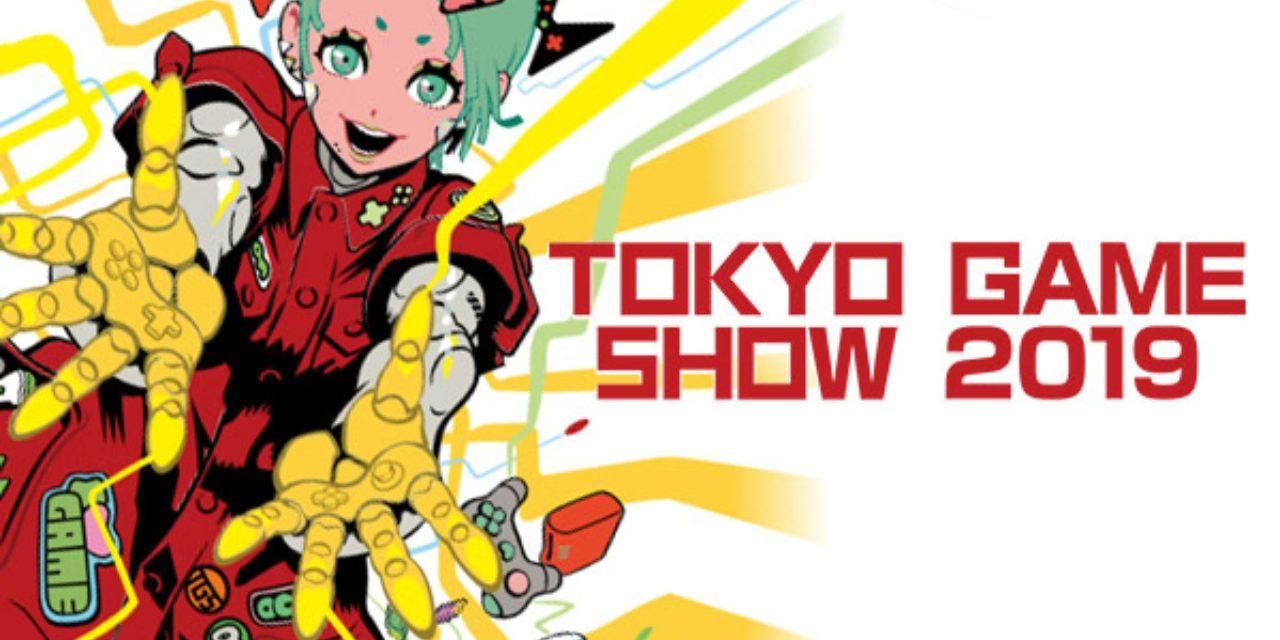 L'affluence du Tokyo Game Show en léger recul en 2019