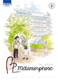 BL Metamorphose tome 2