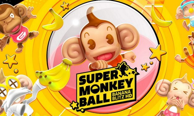Test : Super Monkey Ball: Banana Blitz HD (PS4, Xbox One, Switch)