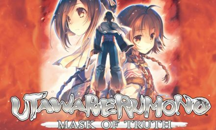 Utawarerumono: Mask of Truth va être adapté en anime