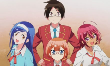 Bientôt un second OVA pour We Never Learn