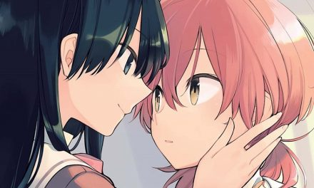 Critique : « Bloom Into You », le yuri tout en délicatesse