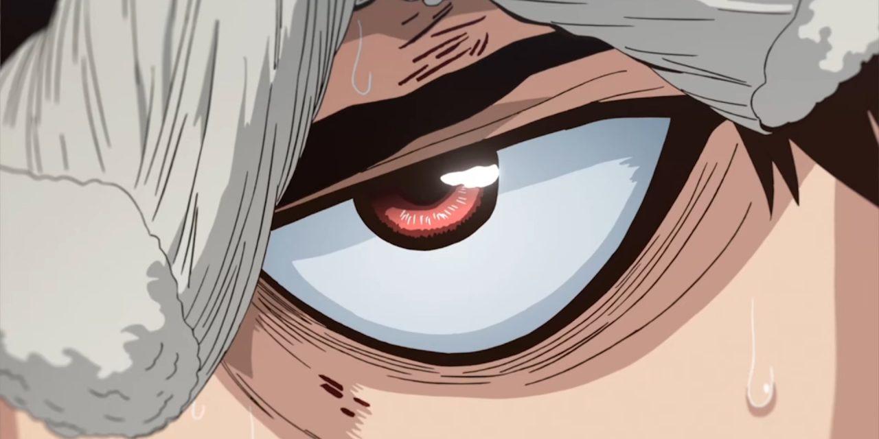 L'anime Dr. Stone introduit sa seconde partie de saison en vidéo