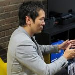 Interview : Toshihiro Kondo, président de Nihon Falcom