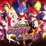 Disgaea RPG refait surface au Japon